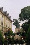 Thinker by Rodin