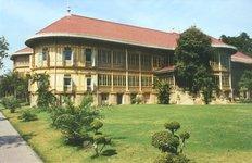 Viman Mek Palace Museum