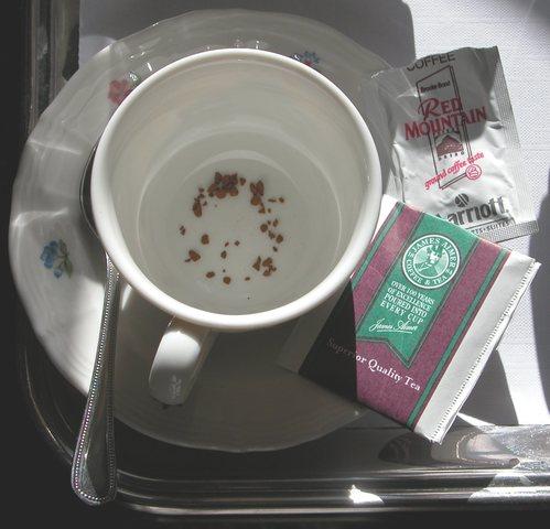 English Coffee