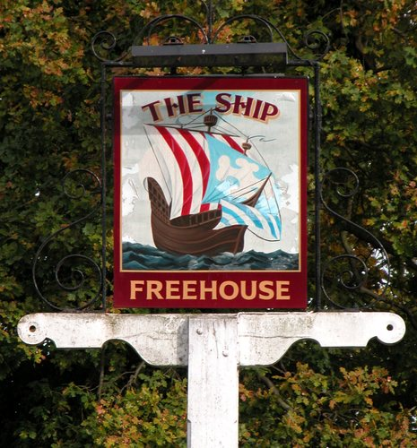 The Ship Freehouse