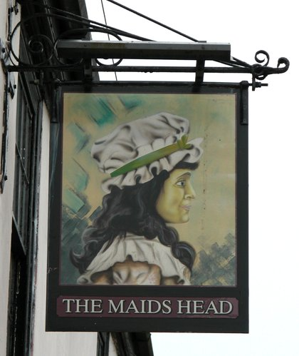 The Maids Head