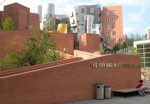 The Ray and Maria Stata Center