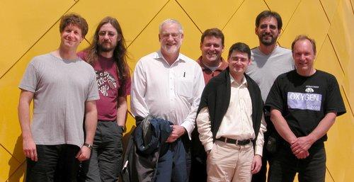W3C TAG, May 2004