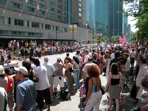 Montréal Gay Pride Parade