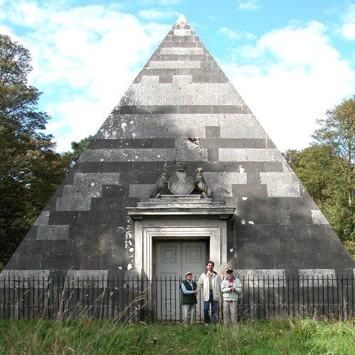 Blickling Pyramid