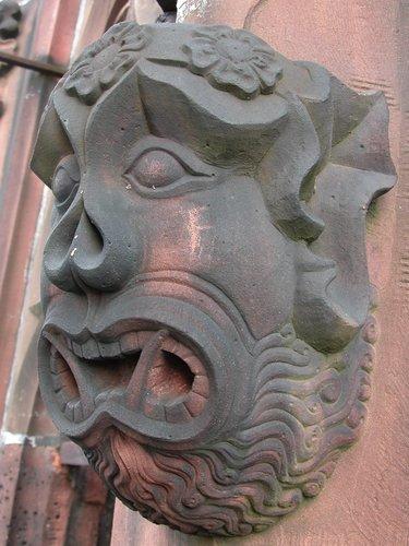 Gargoyle Beast