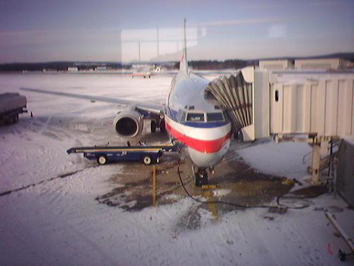 American 737 Flight 2363