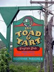 The Toad and Tart