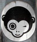 Winky monkey