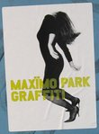 Maximo Park Graffiti
