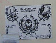 El Luchador (2)