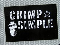 Chimp Simple