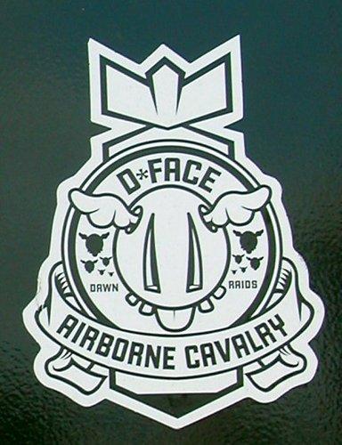 Airborne Cavalry