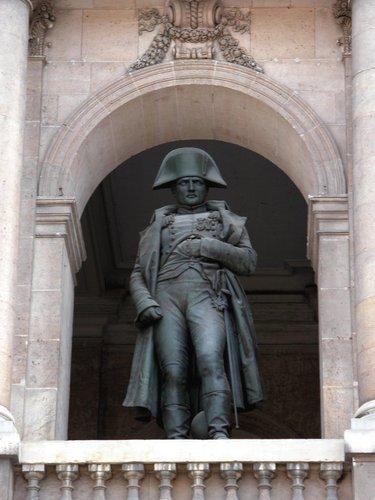 Napoleon, General