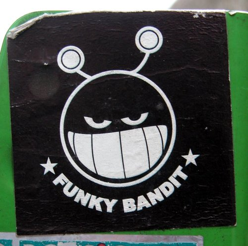 Funky Bandid
