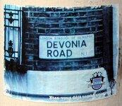 Devonia Road