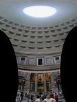 Pantheon Panorama