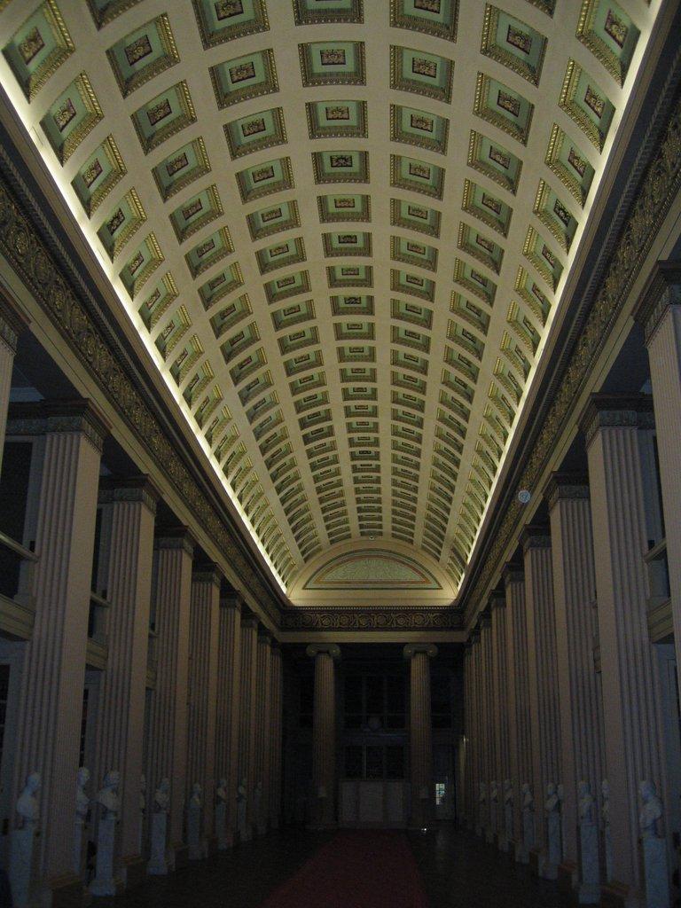 Playfair Library