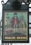 Deacon Brodies