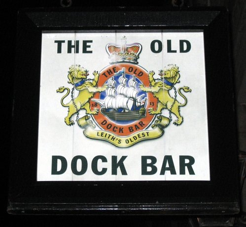 The Old Dock Bar