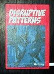 Disruptive patterns Grozny