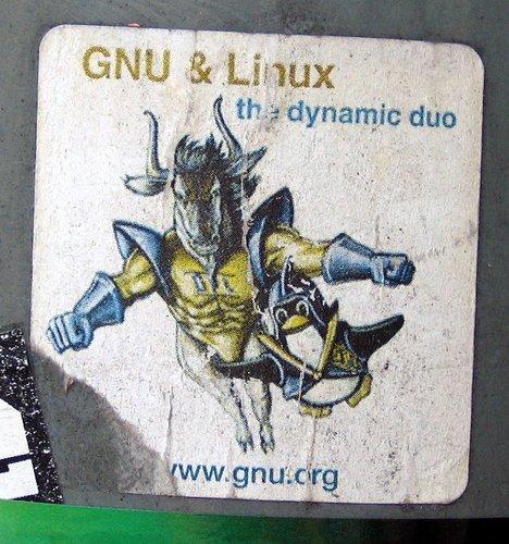 GNU & Linux