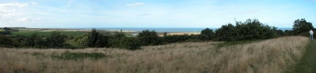Kelling Panorama (Small)