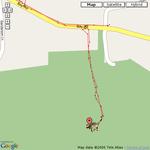 Tracking Sherman Cache
