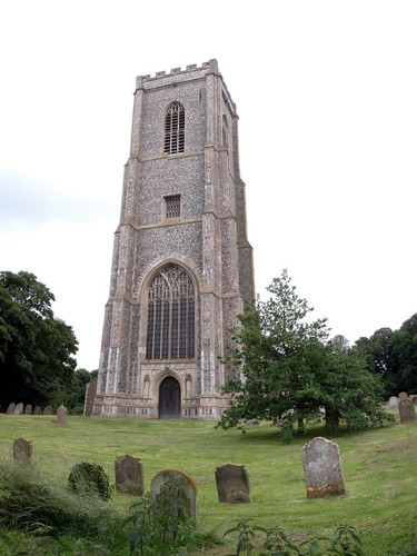 Southrepps Cathedral