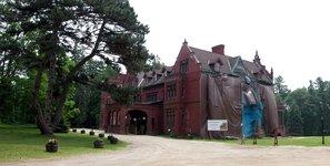 Ventfort Hall (Front)