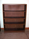 TAKEN: Low bookcase