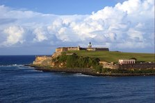 Fort San Cristóbal, San Juan