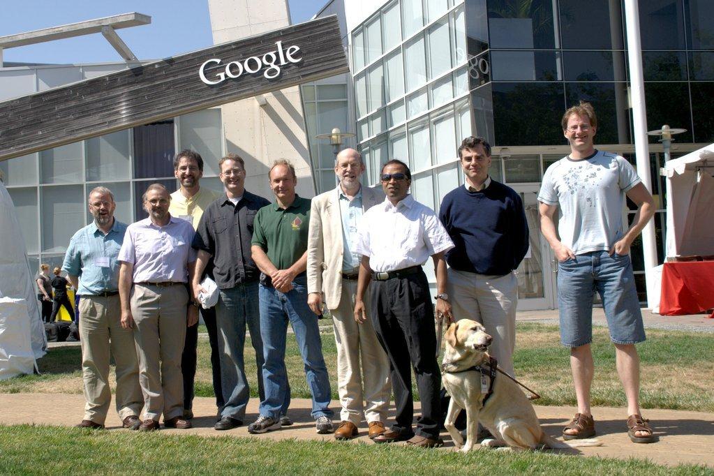 The TAG at Google