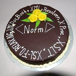 Happy birthday to...uh, me (Thanks Jirka!)