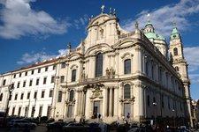 Prague church?