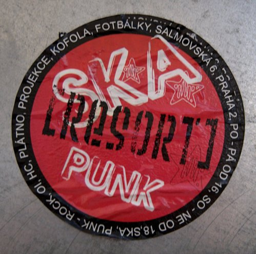 Ska Punk Resort