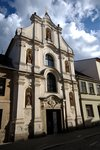 Jihlava Church
