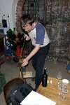 Petr corking brandy