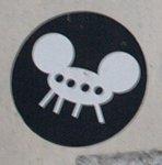 Disney martian?