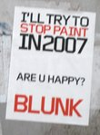 Blunk