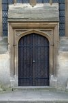 Oxford door
