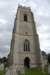 Erpingham Church