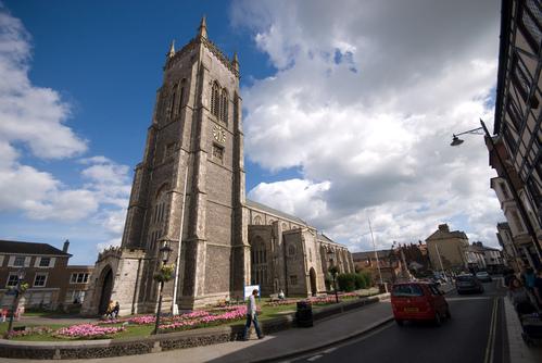 Cromer Church