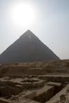 Khafra's Pyramid