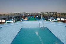 Pool on the Medea