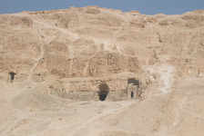 Tombs of the nobles