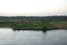 Banks of the Nile