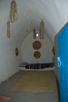 Nubian bedroom