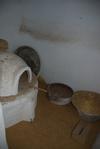 Nubian kitchen