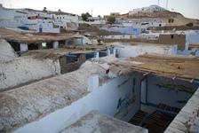 Nubian houses